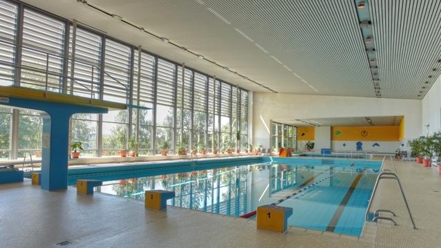 Bottrop Schwimmbad hombruch sportwelt dortmund de